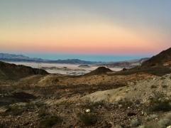 Sunset @ Boulder City