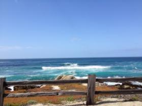FANSHELL BEACH OVERLOOK