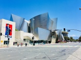 The Broad Contemporary Museum